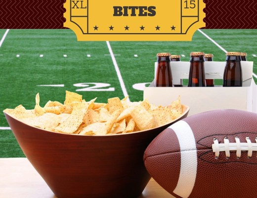 super bowl bites, appetizers