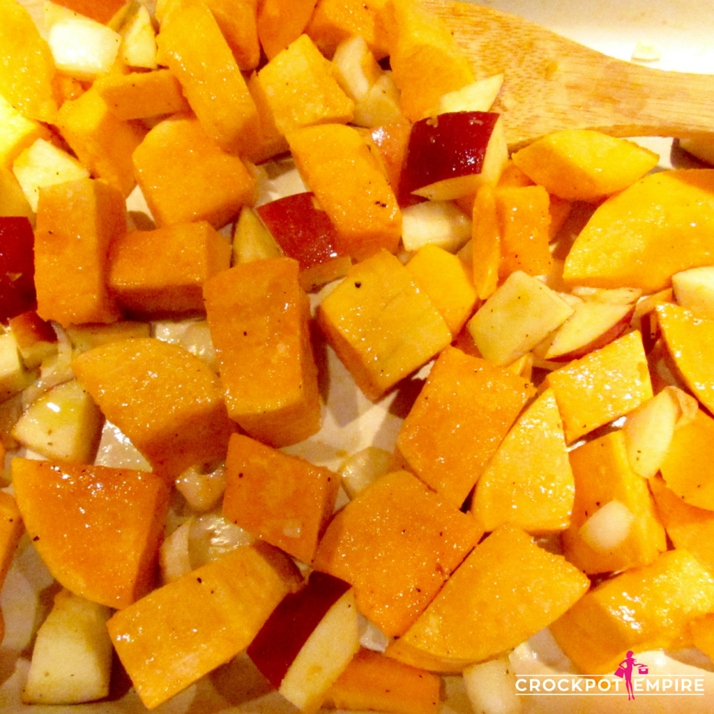 Butternut Squash-Soup-Vegan-Detox-Kate Swain-Recipes