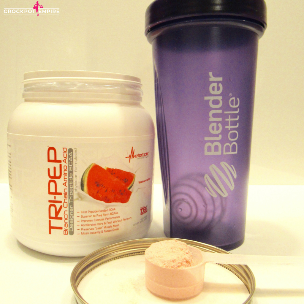 BCAA's-benefits-fat loss-muscles-kate swain-crockpot empire-healthy living