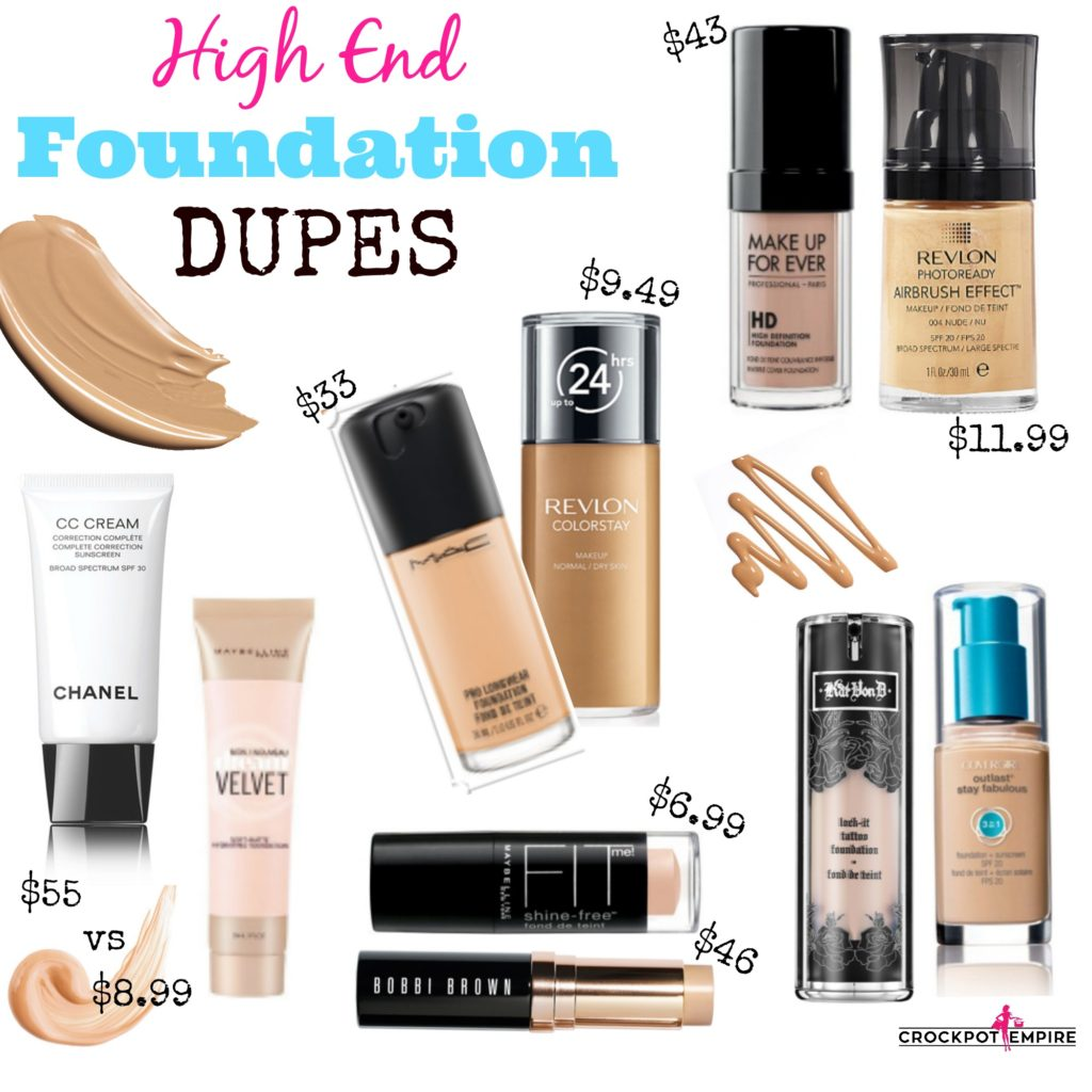 Flawless Foundation