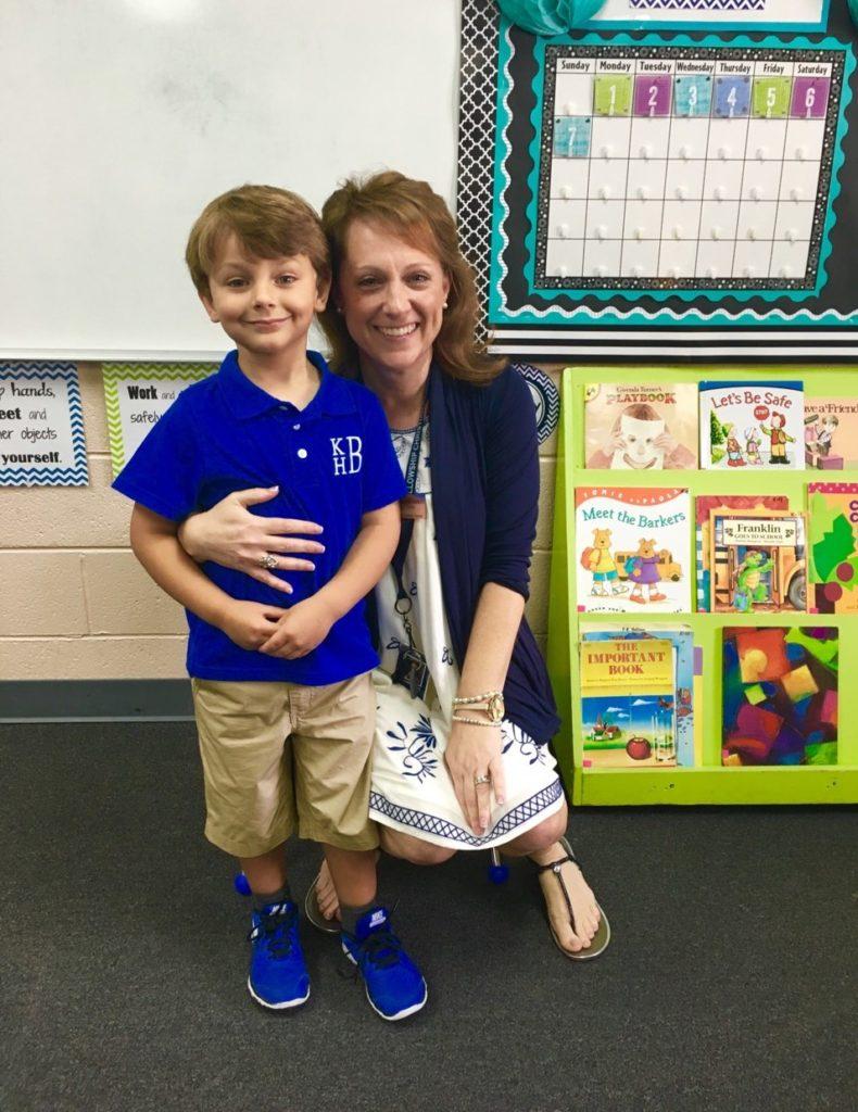 Knox Bishop Jennifer Hurley Fellowship Christian School Kindergarten Crockpot Empire