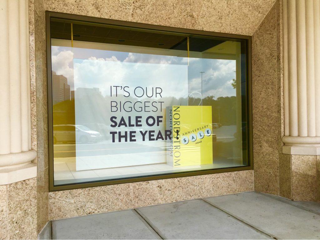 Nordstrom Anniversary Sale Perimeter Mall Atlanta 2