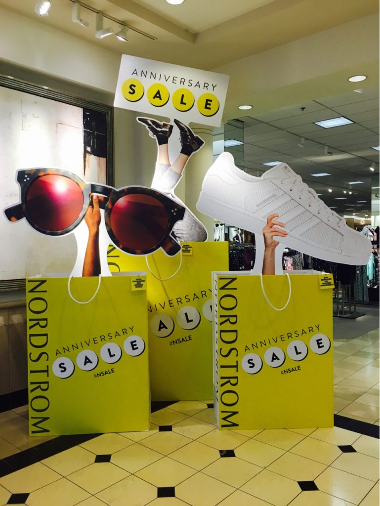 Nordstrom Anniversary Sale Perimeter Mall Atlanta