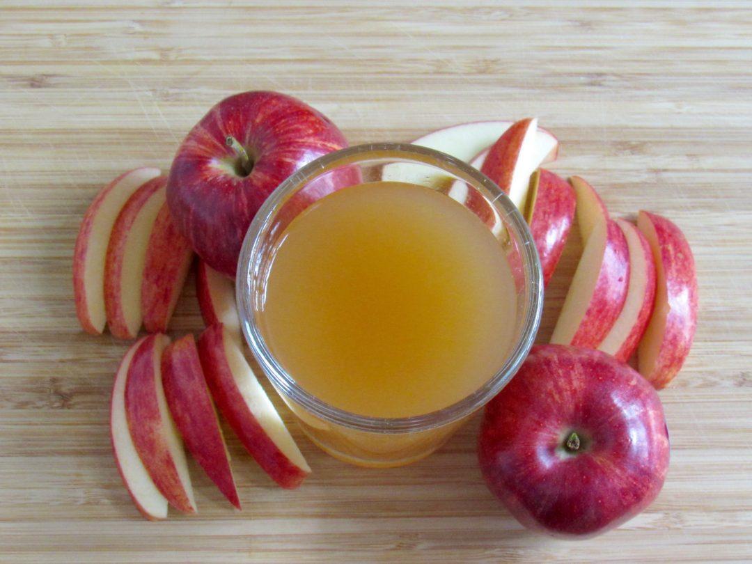 10 Benefits of Apple Cider Vinegar |