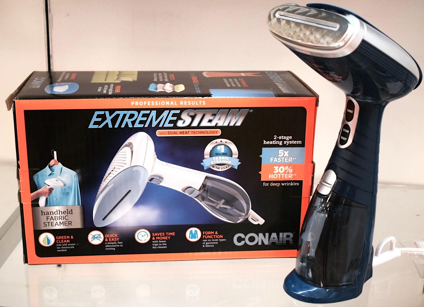 Conair Extreme Steam Steamer at Macys .com