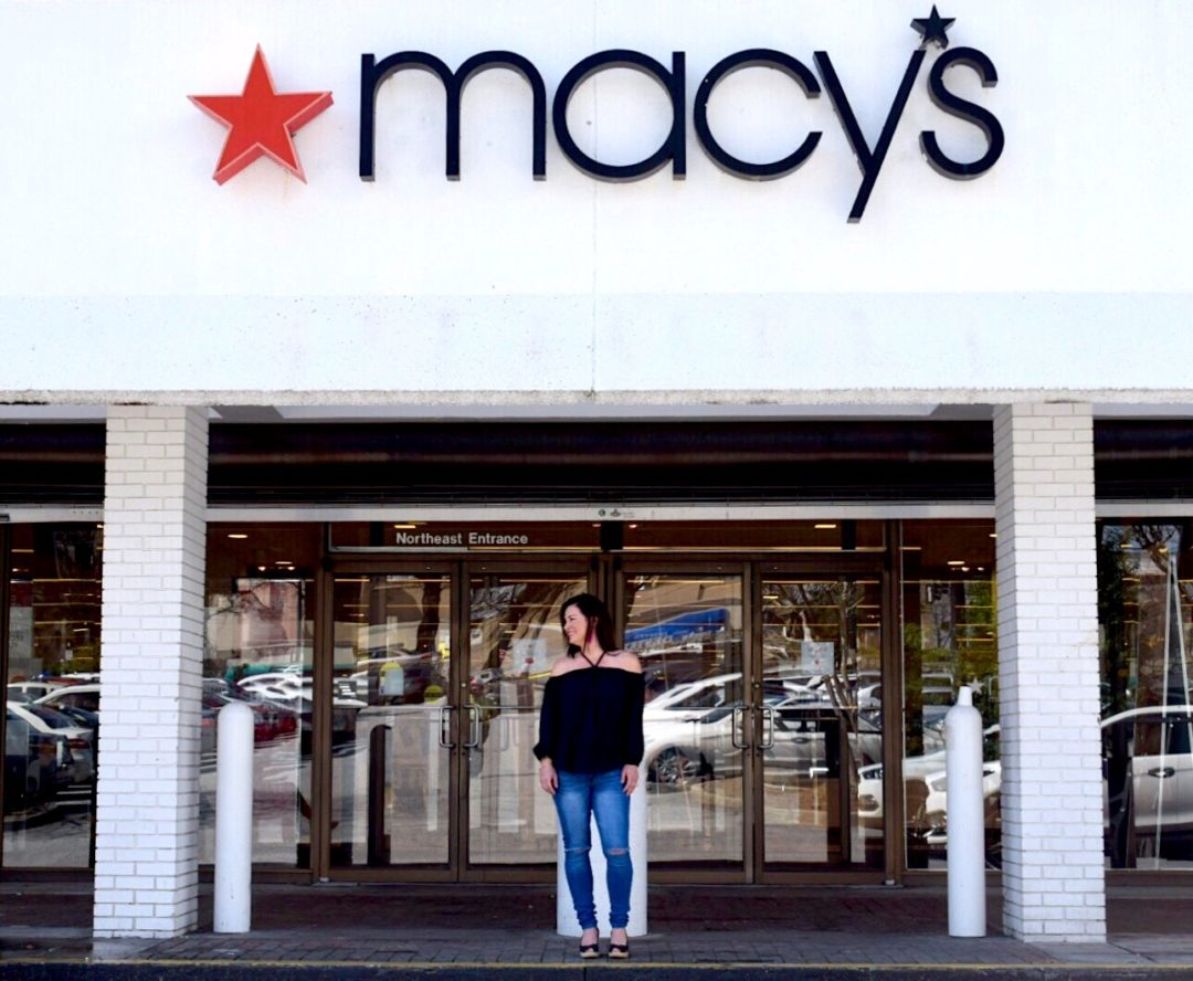Dec 02,  · But Macy's Home store is just across the street. At Macy's I was greeted by Kathryn Munnik, and she offered to answer any questions that I might 3/5().