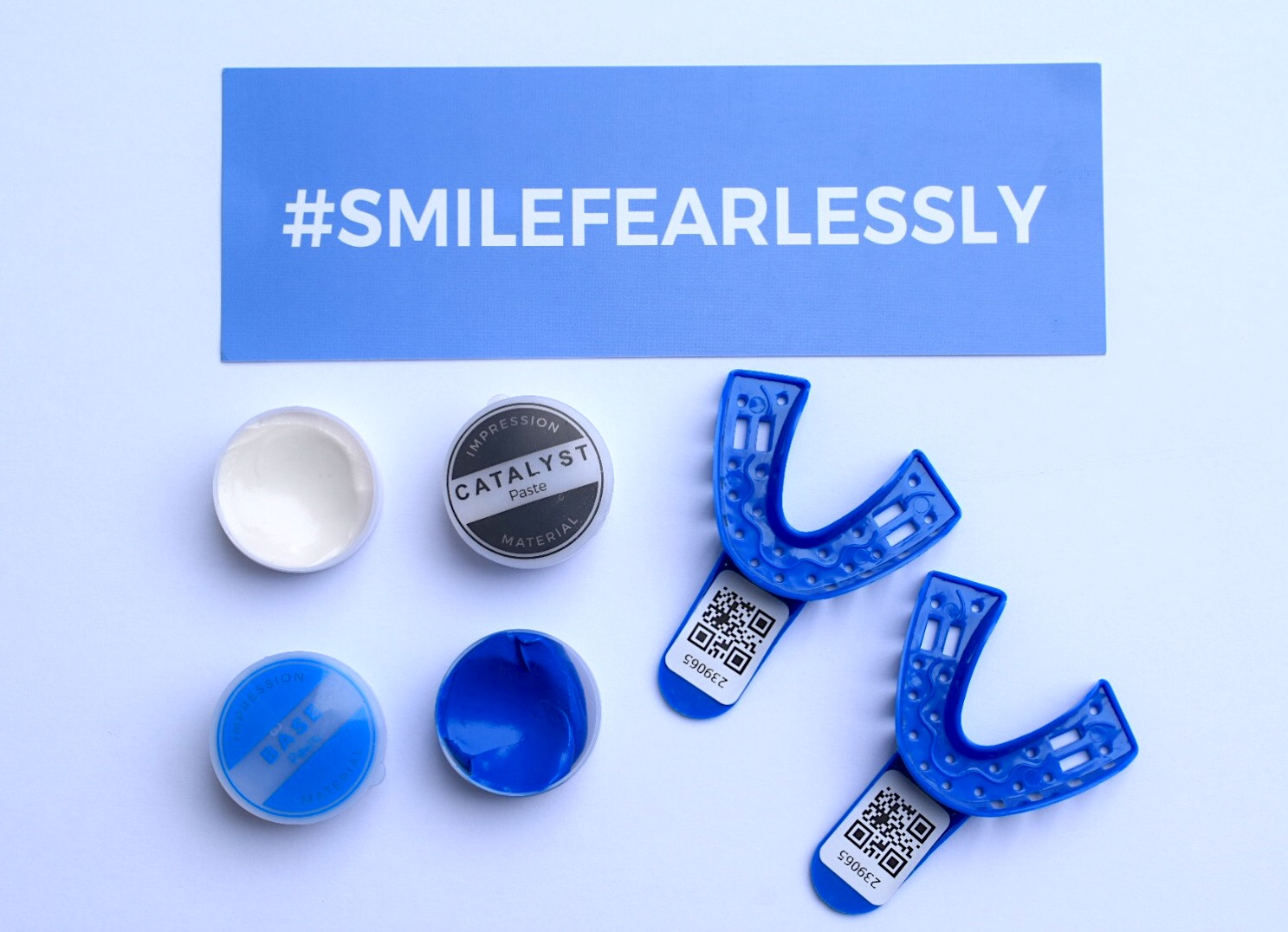Smile Brilliant At Home Teeth Whitening Kit
