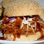 Crockpot Easy BBQ Chicken Express Crock