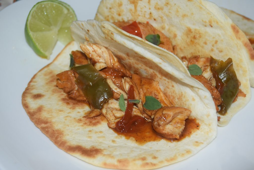 Crockpot Chicken Fajitas Crock Express Pressure Cooker