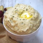 Crockpot Crock Express Mashed Potatoes