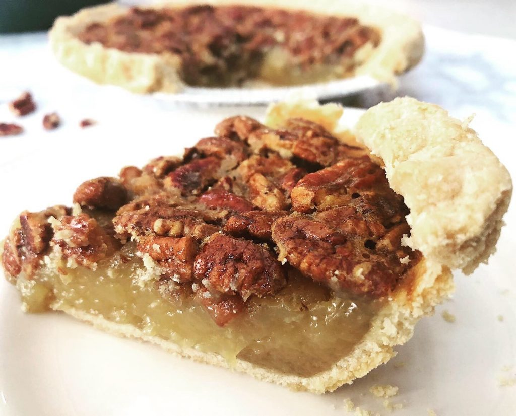 Pecan Pie by Crockpot Empire