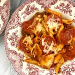Crockpot Pizza Pasta Express Crock