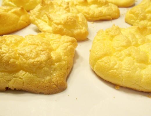 cloud bread no carbs gluten free