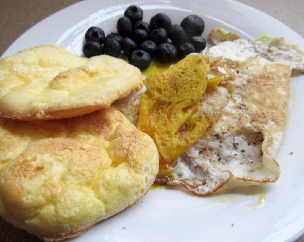 Cloud Bread, Zero Carb, Gluten Free, Weight Loss, Kate Swain, Healthy Recipes, Crockpot Empire