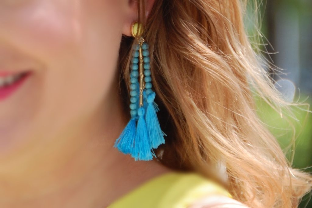 Baublebar Adriatic Drops Turquioise Earrings