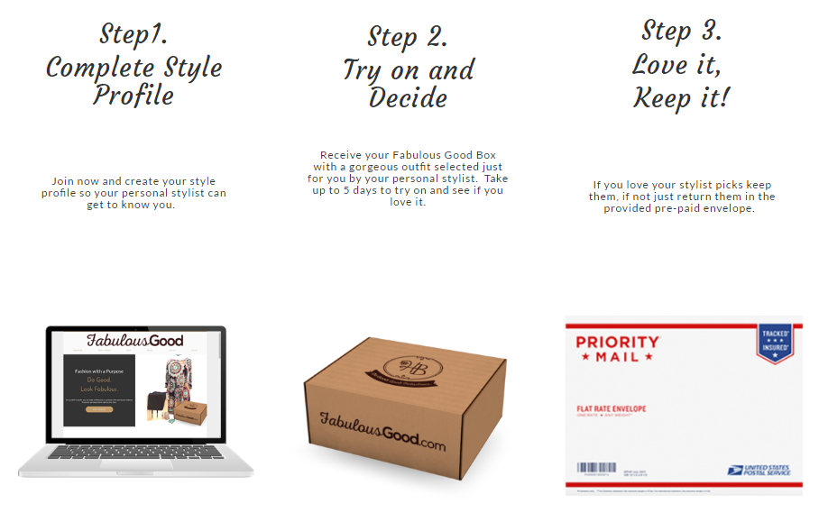 Fabulous Good Subscription Box Directions that helps support ministries worldwide