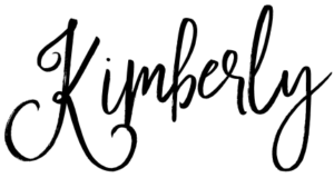 Kimberly Bishop Crockpot Empire Signature