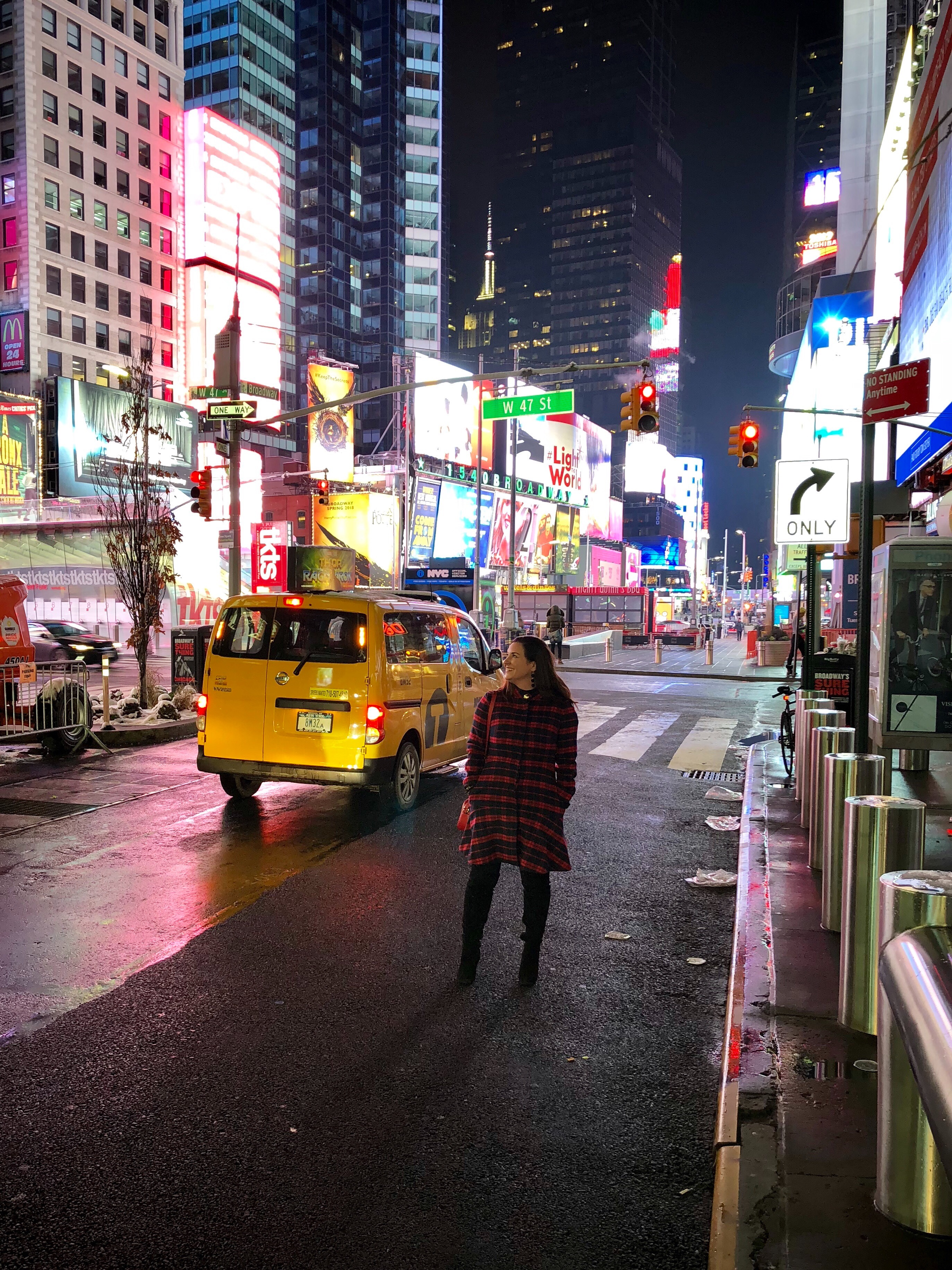 New York CityTravel Guide: What to do in New York at Christmas