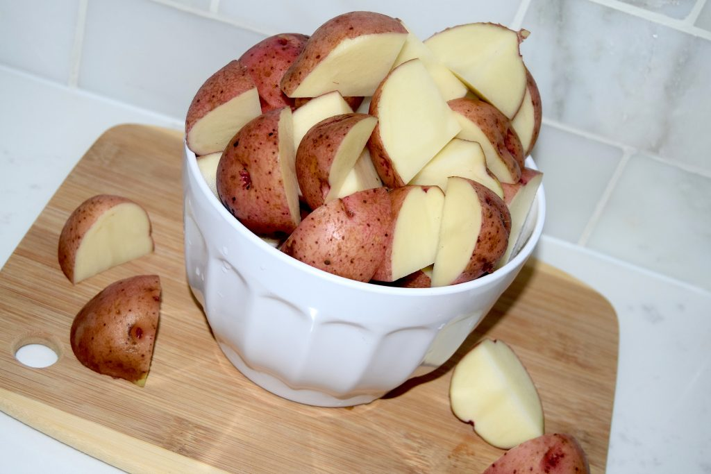 Crockpot Crock Express Mashed Potatoes