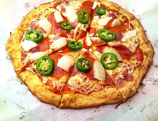 Keto and Low Carb Friendly Pizza Crockpot Empire